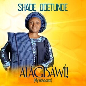 """Shade Odetude Releases """"Alagbawi"""" Music Video 