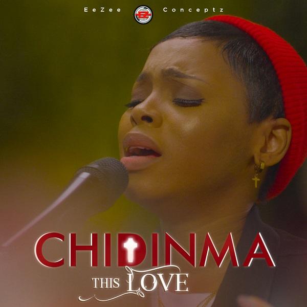 Music: This Love – Chidinma