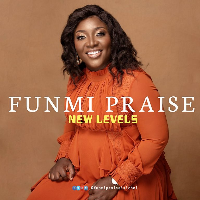 Video: New Levels – Funmi Praise | @FunmiPraise