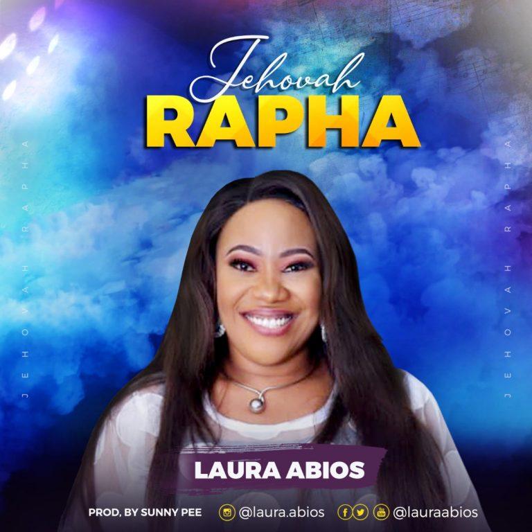 Music: Jehovah Rapha – Laura Abios   @lauraabios