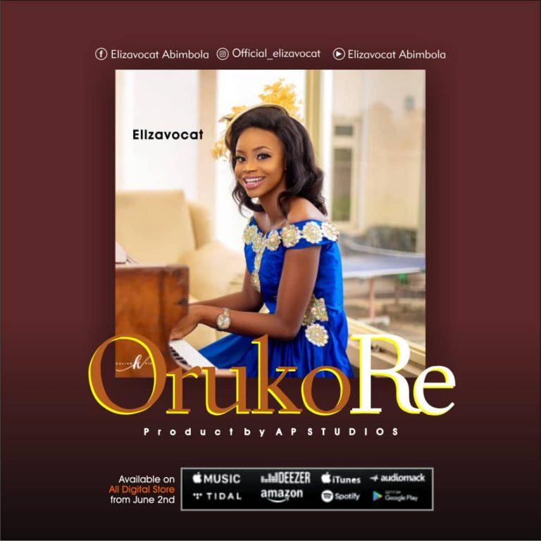 [Music]: Oruko Re – Elizavocat